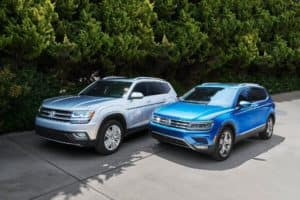 Toms River, NJ | Volkswagen Atlas Trim Levels