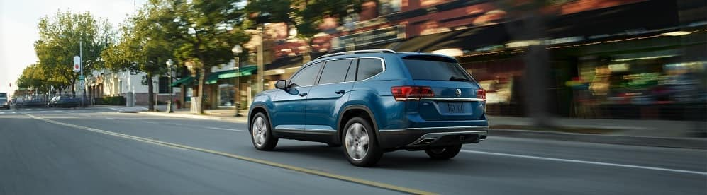 Volkswagen Atlas Trim Levels | Toms River, NJ