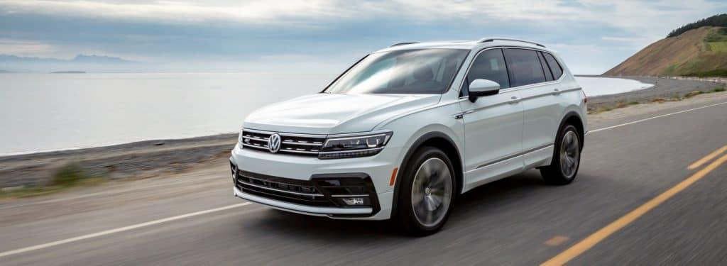 Volkswagen Tiguan Dashboard Lights | Toms River, NJ