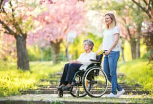 Support Services from Caregiver Volunteers of Central Jersey