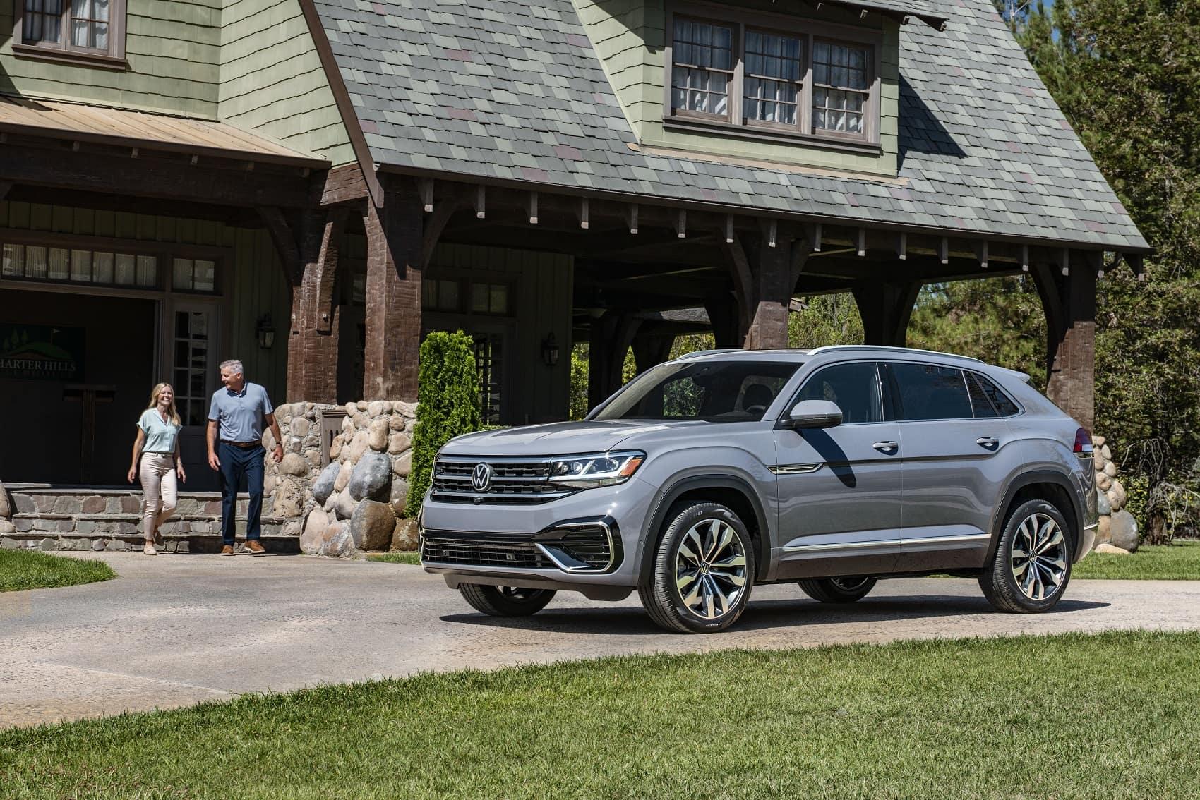 Volkswagen Atlas Lease Toms River Nj Toms River Vw