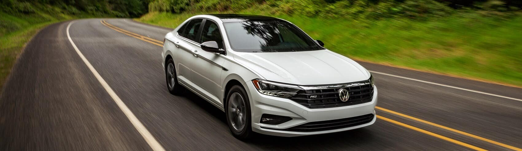 Volkswagen Jetta Technology Package