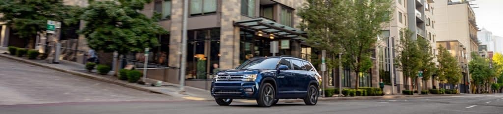 Volkswagen Dealer Atlantic City NJ | Toms River VW