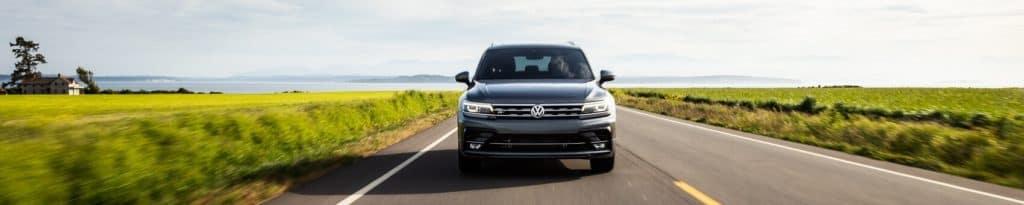 Volkswagen Tiguan Maintenance Schedule