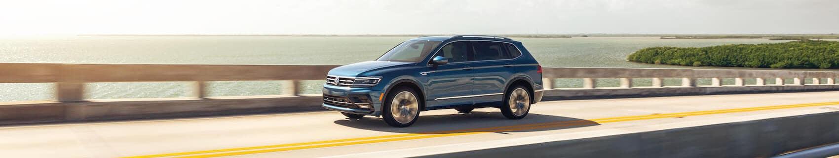 2020 Volkswagen Tiguan for sale Toms River, NJ