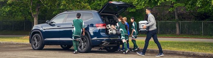 2021 Volkswagen Tiguan Review