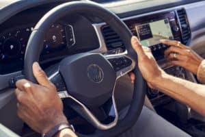 Volkswagen Arteon Technology