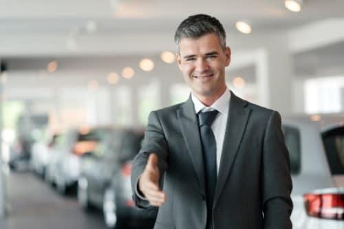 Car appraisor