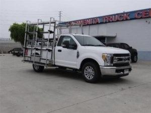 Glass Truck