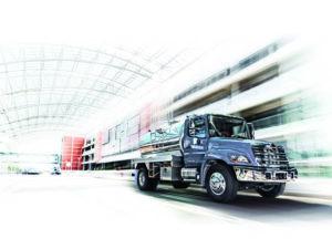 Pumper_Vacuum Truck