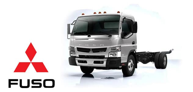 Fuso Truck Parts | Tom's Truck Center