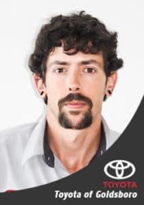 Christopher Pinto