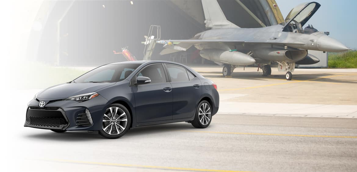 2018 Toyota Corolla LE Special Offer