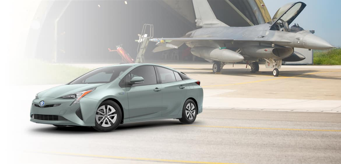 2018 Toyota Prius Two Special Offer