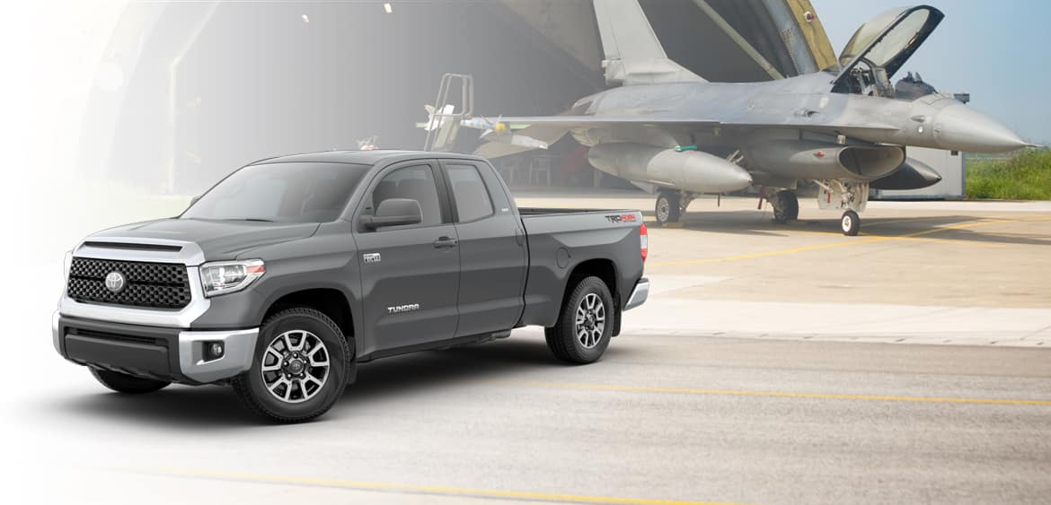 2018 Toyota Tundra SR5 Special Offer