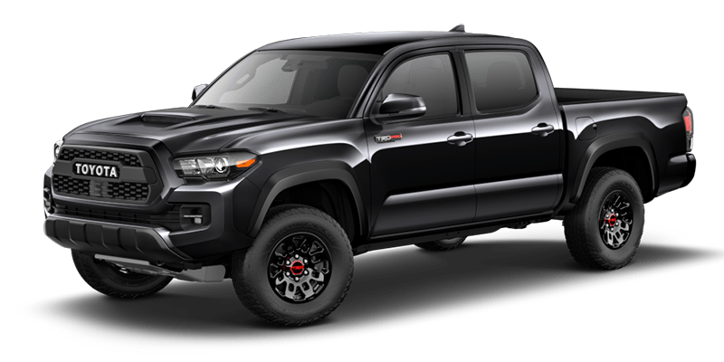 Toyota Tundra 2017 Trd Off Road >> 2018 Toyota Tacoma For Sale serving Goldsboro, NC