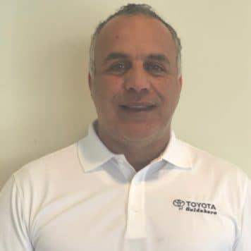 Hisham Hamzeh