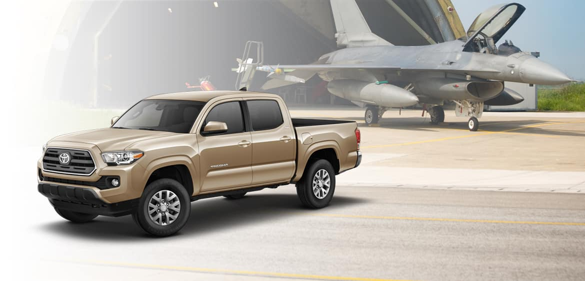 2019 Toyota Tacoma SR5 Special Offer