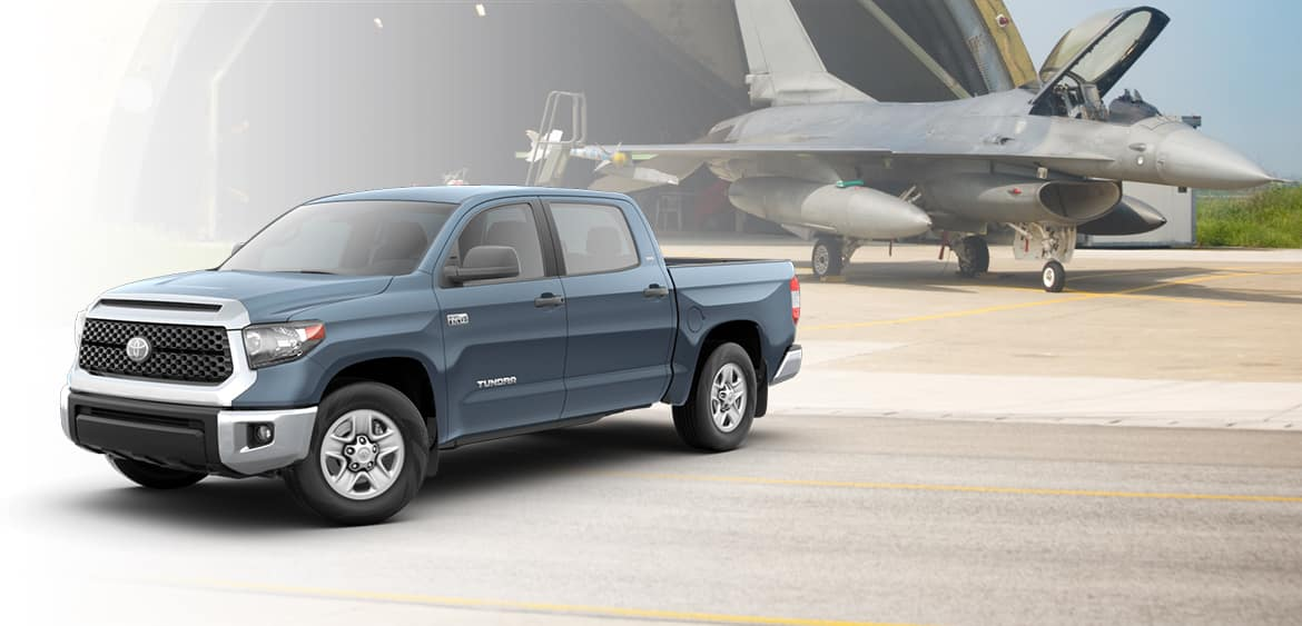 2019 Toyota Tundra SR5 Special Offer