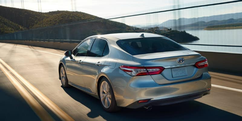 Used Toyota Camry For Sale in Goldsboro, NC