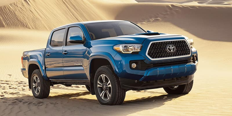 Used Toyota Tacoma For Sale in Goldsboro, NC