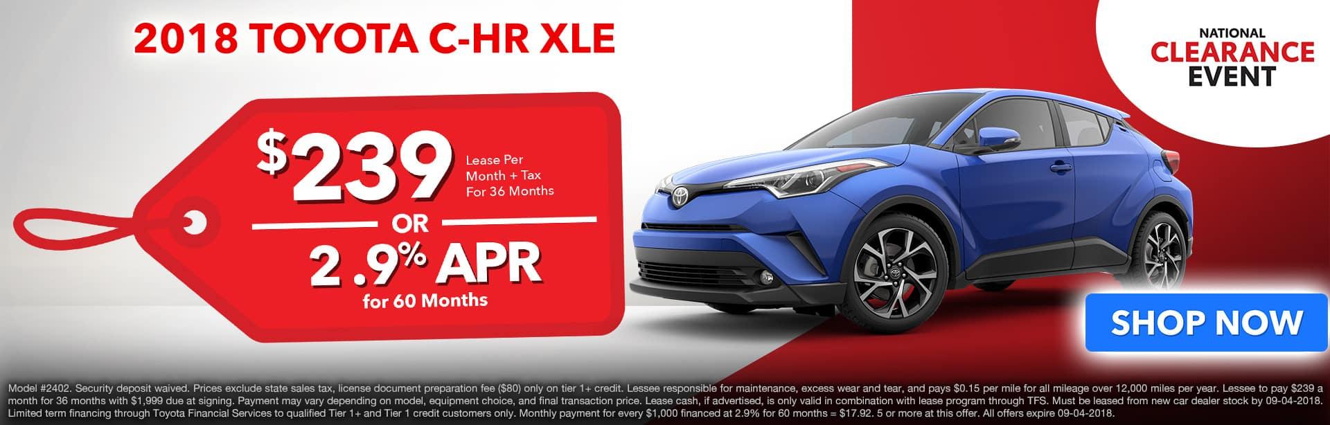 Toyota Of Redlands Toyota Dealer In Redlands Ca