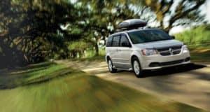 Uftring Dodge Caravan Fast
