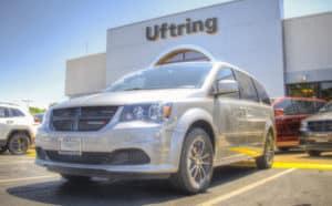 Uftring Dodge Grand Caravan