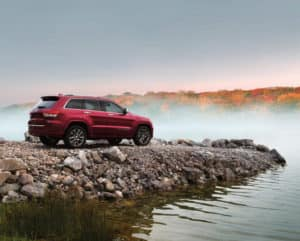 Peoria Jeep Grand Cherokee Uftring
