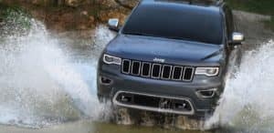 Uftring Peoria Jeep Grand Cherokee Water
