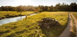 2018 Jeep Wrangler Midwest