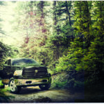 ram outdoorsman university dodge ram
