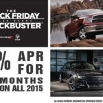 black friday at university dodge ram