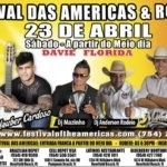 festivals of the americas