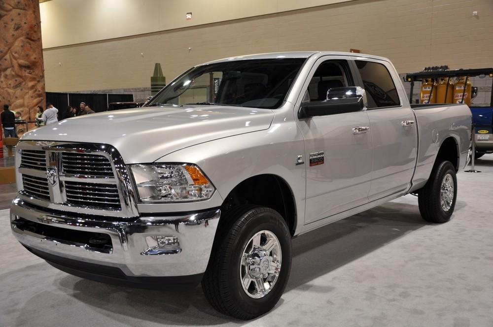 best 2016 truck