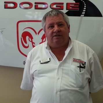 Bob Goodman