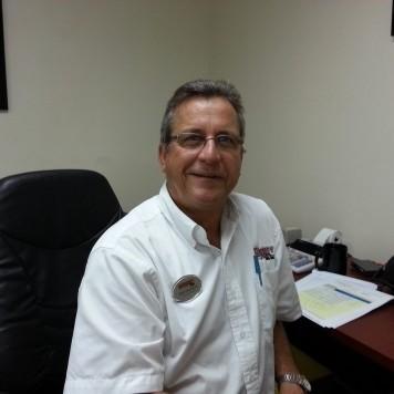 Bob Newland