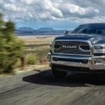 Ram 2500 towing capacity