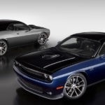 Dodge Mopar 17' Challenger
