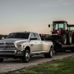 Ram 3500 towing guide