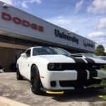 University Dodge Edmunds five-star dealer