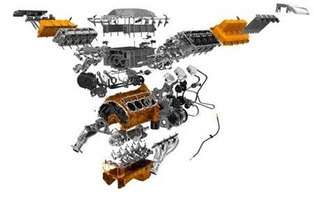 Challenger Engine