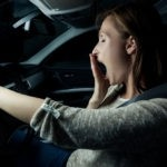 Drowsy Driving daylight savings
