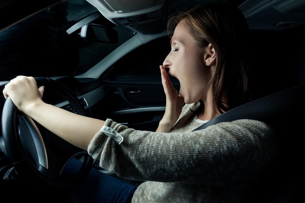 Drowsy Driving daylight savings