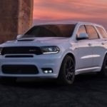 dodge durango srt university dodge
