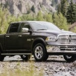 University Ram truck options