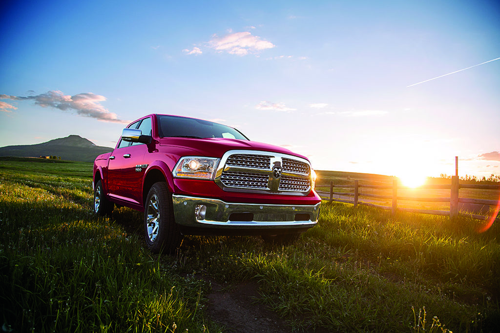 University Dodge Ram Sales