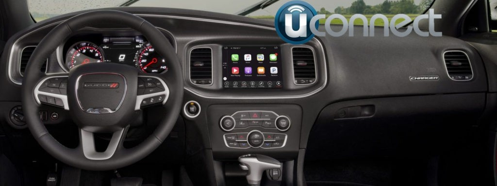Uconnect Features and Services Can Improve Your Driving Experience