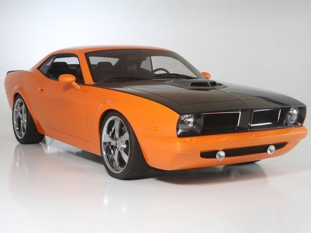 2017 Dodge Barracuda >> Fca Grabs Rights To Cuda We Re Hoping Dodge Brings It Back