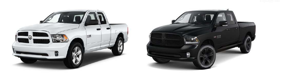 ram 1500 crew cab regular cab and quad cab. Black Bedroom Furniture Sets. Home Design Ideas